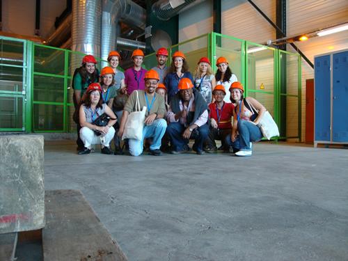 CERN-2011