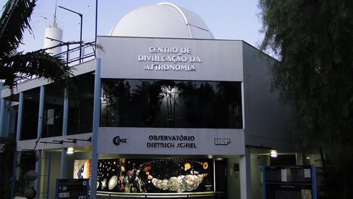 Curso Online E Gratuito De Astronomia Pela Usp